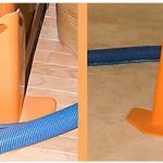 We use corner guards to protect your home