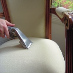 upholster-cleaning-chair
